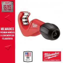 Milwaukee Zárt előtolású csővágó 3-28 mm