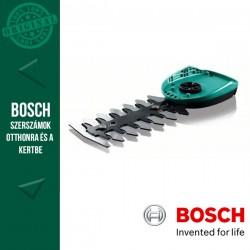 BOSCH Multi-Click bokorvágó kés, 12 cm-es ISIO-hoz