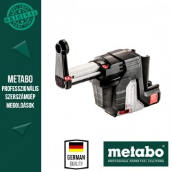 METABO ISA 18 LTX 24 Elszívó egység