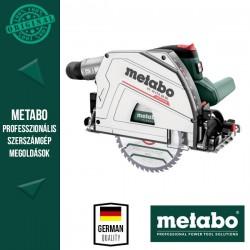 METABO KT 18 LTX 66 BL Akkus Merülőfűrész metaBOX kofferben (2x 18 V/5,5 Ah akkuval és töltővel)