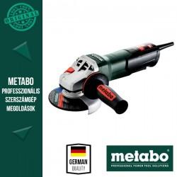 METABO WP 11-125 QUICK Sarokcsiszoló, 125 mm, 1100 W