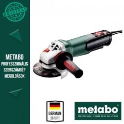 METABO WP 13-125 QUICK Sarokcsiszoló, 125 mm, 1350 W