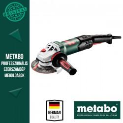 METABO WEV 17-125 QUICK RT Sarokcsiszoló, 125 mm, 1750 W