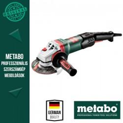 METABO WEPBA 17-125 QUICK RT Sarokcsiszoló, 125 mm, 1750 W