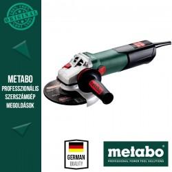 METABO WEV 17-150 QUICK Sarokcsiszoló, 150 mm, 1700 W