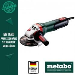 METABO WEPBA 17-150 QUICK Sarokcsiszoló, 150 mm, 1700 W