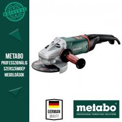 METABO WE 22-180 MVT Sarokcsiszoló, 180 mm, 2200 W