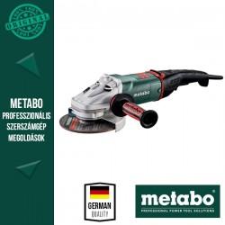 METABO WEPBA 24-180 MVT QUICK Sarokcsiszoló, 180 mm, 2400 W