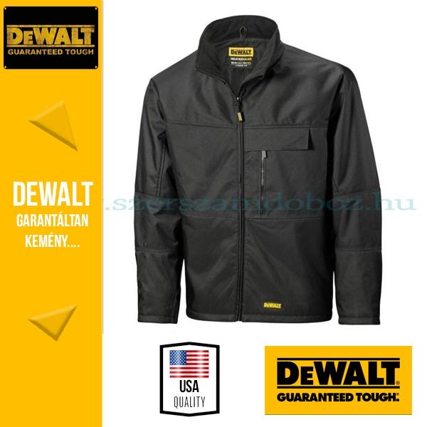DeWalt DCJ069M-XJ M fűthető kabát