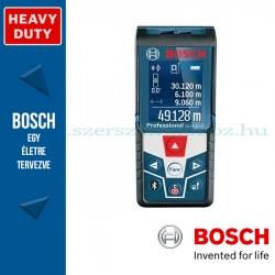 Bosch GLM 50 C Professional Lézeres Távolságmérő