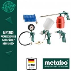 Metabo LPZ 7 Kompresszor tartozék szett