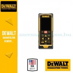 DeWalt DW03201-XJ Lézeres távolságmérő
