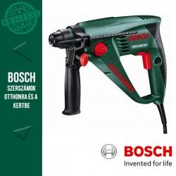 BOSCH PBH 2000 RE elekrtomos SDS-Plus Fúrókalapács