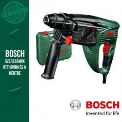 BOSCH PBH 2800 RE elektromos SDS-Plus Fúrókalapács kofferben