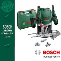 BOSCH POF 1400 ACE elektromos Felsőmaró kofferben