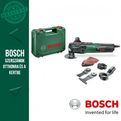 BOSCH PMF 350 CES elektromos Multifunkcionális gép kofferben