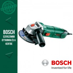 BOSCH PWS 700 elektromos Sarokcsiszoló