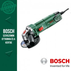 BOSCH PWS 700-125 elektromos Sarokcsiszoló