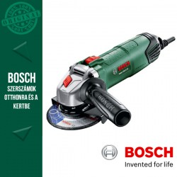 BOSCH PWS 750-125 elektromos Sarokcsiszoló