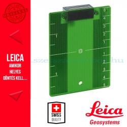 Leica céltábla Roteo 35 G-hez