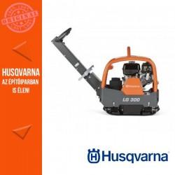 Husqvarna benzines LAPVIBRÁTOR LG 300 HONDA 600