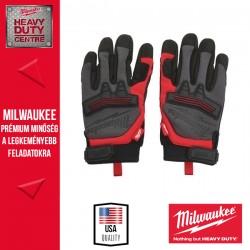 Milwaukee Munkáskesztyű M-es