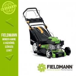 Fieldmann FZR 4614-144B Benzinmotoros fűnyíró, 2500 W