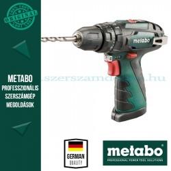Metabo PowerMaxx SB Ütvefúró-csavarozó Alapgép