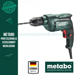 Metabo BE 650 Fúrógép