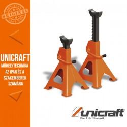 Unicraft UB 3000 fogasléces szerelőbak pár 3t