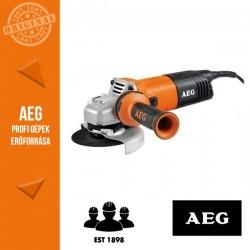 AEG WS 9-125 Sarokcsiszoló