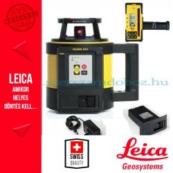 Leica Rugby 820 Forgólézer (akkus)