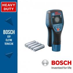 BOSCH D-tect 120 Falszkenner (akku és töltő nélkül) L-Boxxban
