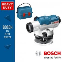 BOSCH GOL 32 D Optikai szintezőkészülék