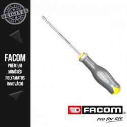 FACOM PROTWIST Phillips Csavarhúzó, rozsdamentes acél, PH2 x 125mm