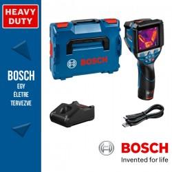 BOSCH GTC 600 C Hőkamera (1x2,0Ah) L-Boxxban