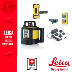 Leica Rugby 880 Forgólézer (akkus)