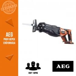 AEG BUS 18-0 Akkus orrfűrész