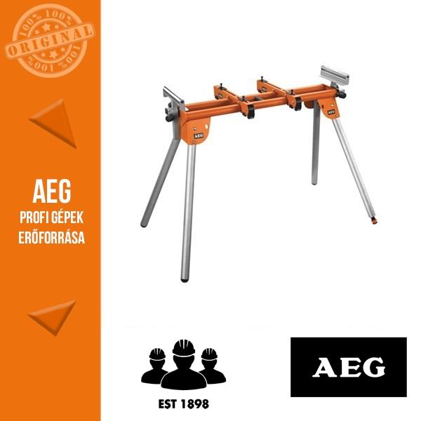 AEG PSU 1000 Gérvágó állvány