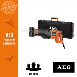 AEG US 1300 XE Orrfűrész