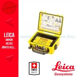 Leica Digitex 100t xf Jelgenerátor