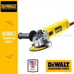 DeWalt DWE4051-QS Sarokcsiszoló