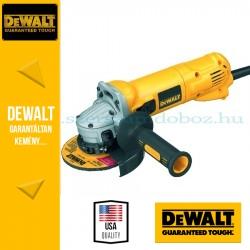 DeWalt D28135K-QS Sarokcsiszoló