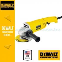 DeWalt DW831-QS Közepes sarokcsiszoló