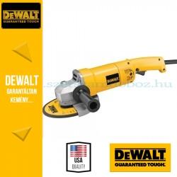 DeWalt DW840-QS Közepes sarokcsiszoló