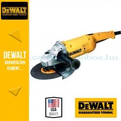 DeWalt D28493-QS Sarokcsiszoló