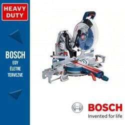 BOSCH GCM 18V-305 GDC BITURBO Akkus leszabó- és gérvágó fűrész (akku és töltő nélkül)