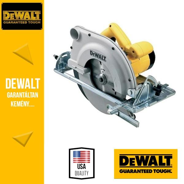 DeWalt D23700-QS Körfűrész