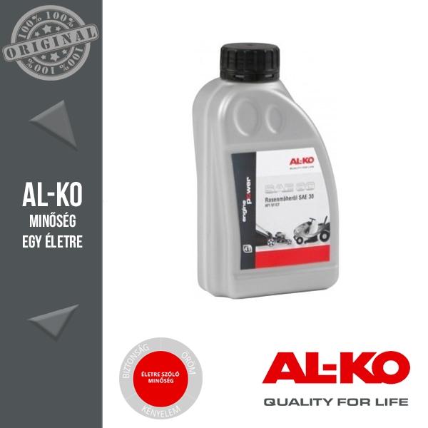 AL-KO négyütemű motorolaj fűnyíróhoz