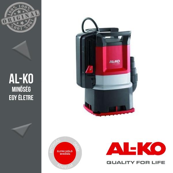AL-KO SUB 13000 DS Premium Merülő szivattyú
